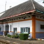 Stasiun Batang