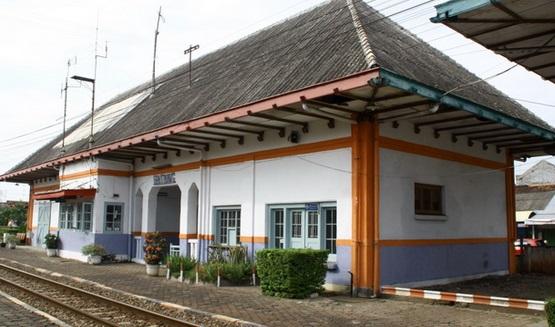 Jadwal Kereta dari Stasiun Batang ke Semarang hingga Jakarta