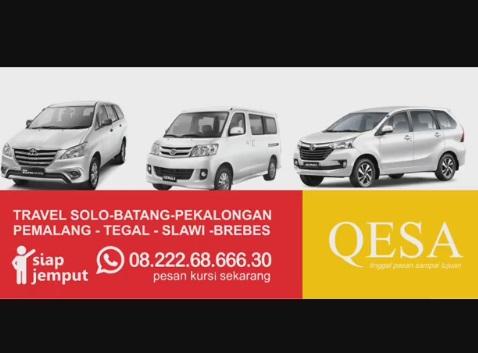 Transportasi Batang : Harga Tiket Bus Batang Jakarta