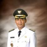 Suyono Wakil Bupati Batang