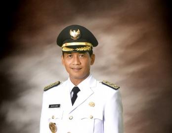 Tokoh Batang : Profil Suyono, Wakil Bupati Batang Periode 2017 – 2022