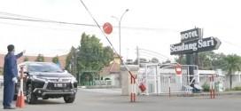 Hotel Sendang Sari Batang
